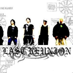 LAST REUNION için avatar