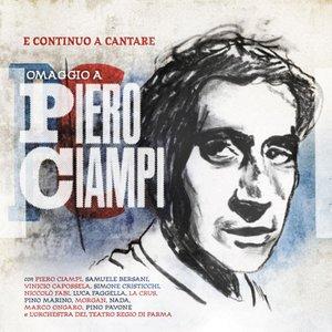 Omaggio  a Piero Ciampi