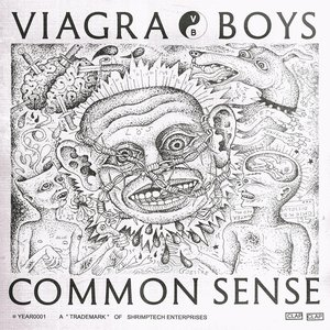 Common Sense - EP