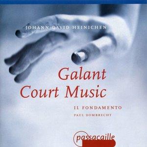 Galant Court Music