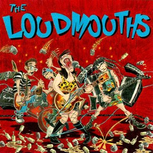 The Loudmouths