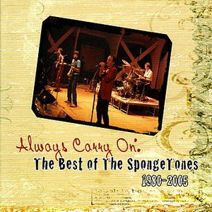 Always Carry On: The Best If The Spongetones 1980-2005