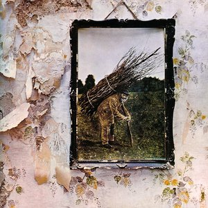 Immagine per 'Led Zeppelin IV'