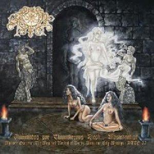 Iluminados por Thabatherous Aleph... Musickantiga