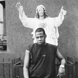 Image for 'JAY-Z'