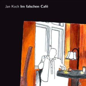 Im falschen Café