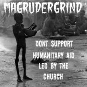 Don't Support Humanitary Aid Led by the Church