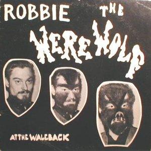 Avatar for Robbie The Werewolf