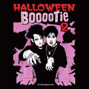 Halloween Booootie 2