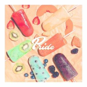 Pride - A Compilation Of Lgbtq Artists For Glsen