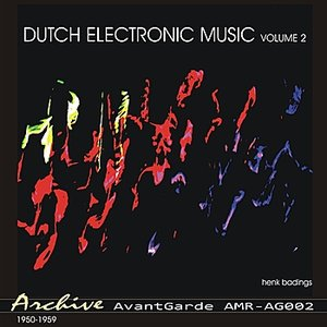 Dutch Electronic Music Volume 2