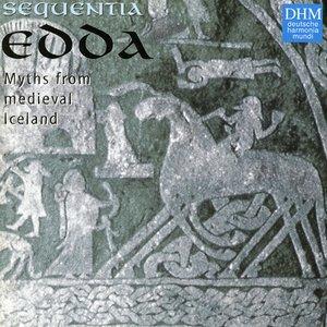 Edda - Myths from Medieval Iceland