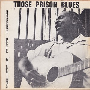 Those Prison Blues