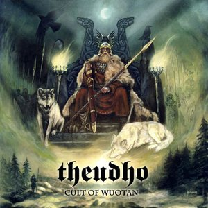 Cult of Wuotan