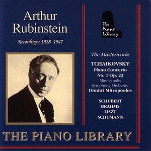 Recordings 1928 - 1947