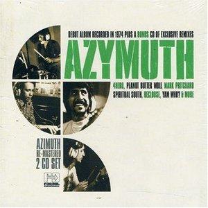 Azimuth (Remastered & Remixes)