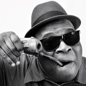 Avatar for The Barrence Whitfield Soul Savage Arkestra