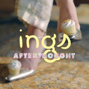 Afterthought - EP