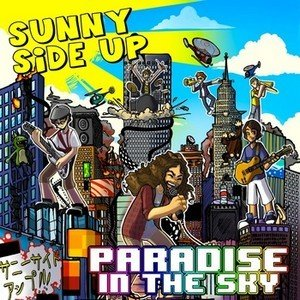 Paradise in the Sky