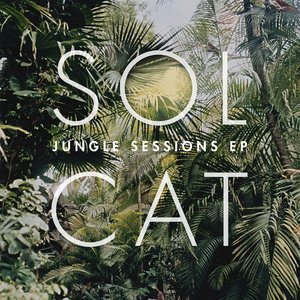 Jungle Sessions EP
