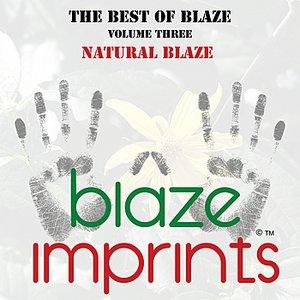 The Best of Blaze, Vol. 3 - Natural Blaze