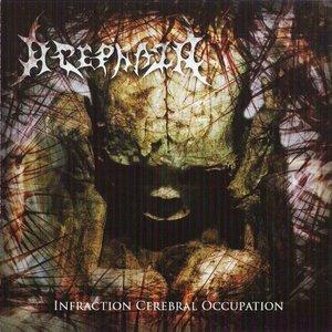 Infraction Cerebral Occupation