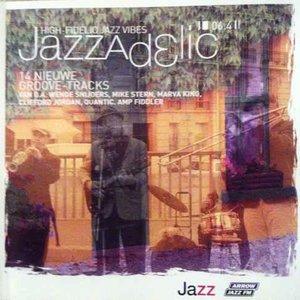 Avatar for Jazzadelic