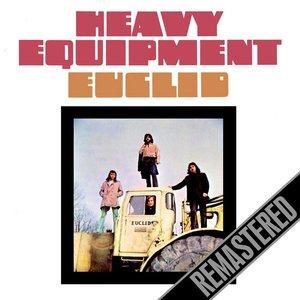 Heavy Equipment - Remastered