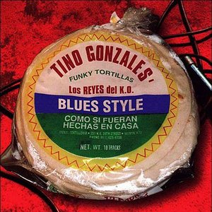 Image for 'Funky Tortillas'