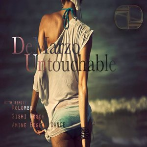 Untouchable EP