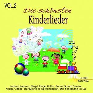 Kinderlieder, Vol.2
