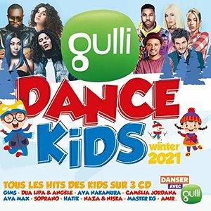 Gulli Dance Kids Winter 2021