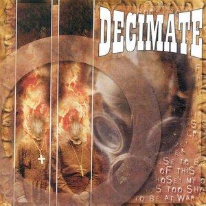 Avatar for Decimate
