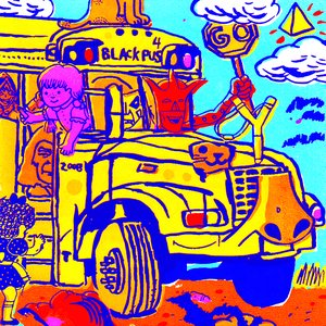 Black Pus 4: All Aboard The Magic Pus