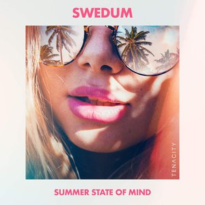 Summer State of Mind - Single