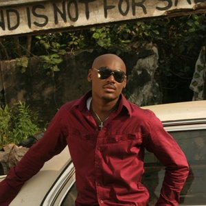 Image for '2face Idibia'