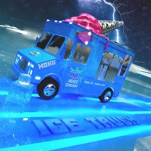 Ice Truck - Single