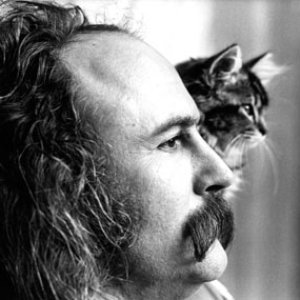 Avatar for David Crosby
