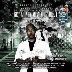 Get Money Mixtape Vol.1