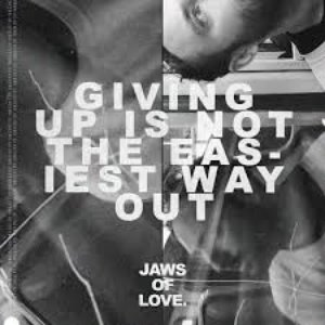 Giving Up Is Not The Easiest Way Out