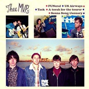 Thee Mvp's