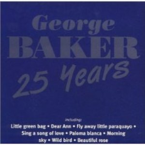 George Baker 25 Years