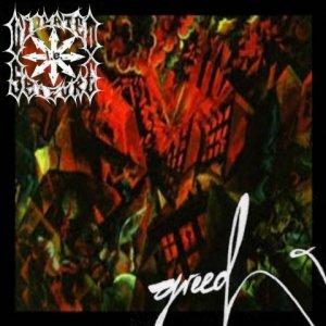 Bild für 'Greed'