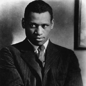 Image for 'Paul Robeson'