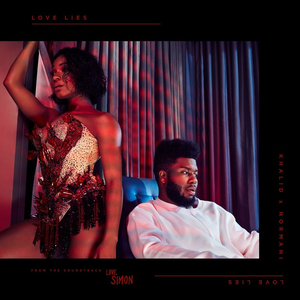 Love Lies (with Normani)