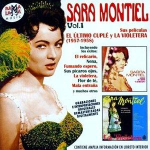 Sara Montiel Vol. 1 Sus Peliculas: El Último Cuplé Y La Violetera (1957-1958)