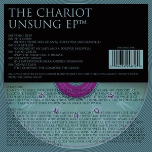 Unsung EP