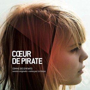 Comme des enfants (Version originale et remix par Le Matos)