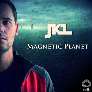 Magnetic Planet