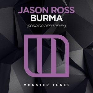 Burma (Rodrigo Deem Remix)